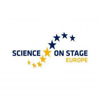 science on stage logotyp