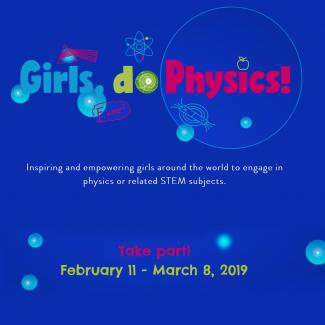 Girls, do Physics
