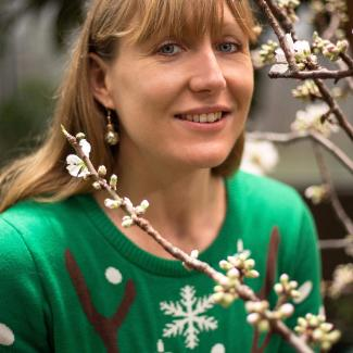 Profile picture for user Therese Hååg